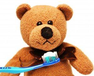 Zähne putzen, Kinderzahnheilkunde, Zahnputztraining & Ernährungsberatung kindgerecht